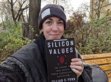 Jillian C. York