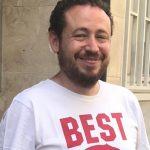 avatar for Ali Murat Hamarat